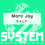 MARC JAY - RALF (Front Cover)