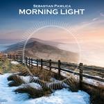 SEBASTIAN PAWLICA - Morning Light (Front Cover)