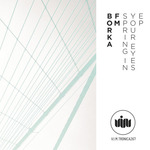 BORKA FM - Spring In Your Eyes EP (Front Cover)