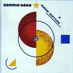 COSMIC BABY - Stellar Supreme (Front Cover)