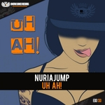 NURIAJUMP - Uh Ah! (Front Cover)