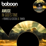 AMUSE - In God's Time (Front Cover)
