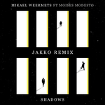 MIKAEL WEERMETS feat MOISES MODESTO - Shadows (Front Cover)
