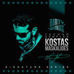 Techno Samples: Kostas Maskalides (Sample Pack WAV)