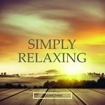 VARIOUS - Simply Relaxing Vol 3 (Selection Of Finest Chill Out & Ambient) (Front Cover)