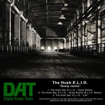 THE HUSH feat ELIO - Dusty Rooms (Front Cover)
