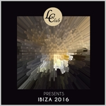 VARIOUS - Le Club Records: Ibiza 2016 (Front Cover)