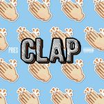 PRIES - Clap (Front Cover)