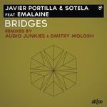 SOTELA/JAVIER PORTILLA - Bridges (Front Cover)