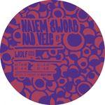 NAJEM SWORB - Rad Velc EP (Front Cover)
