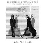 ERICK MORILLO feat ELI & FUR - Thunder & Lightning (Front Cover)