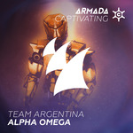 TEAM ARGENTINA - Alpha Omega (Front Cover)