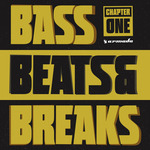VARIOUS - Bass, Beats & Breaks (Front Cover)