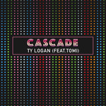 TY LOGAN feat TOMI - Cascade (Front Cover)