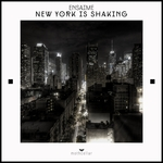 ENSAIME - New York Is Shaking (Front Cover)