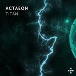 ACTAEON - Titan (Front Cover)