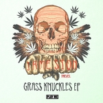 JAMESTON THIEVES - Grass Knuckles EP (Front Cover)
