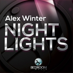 ALEX WINTER - Night Lights (Front Cover)