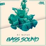 DJ NAVAS - Bass Sound (Front Cover)