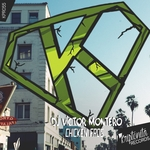 DJ VICTOR MONTERO - Chicken Frog (Front Cover)