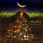 ANTHILL - Ant Society (Front Cover)