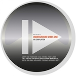 VARIOUS - Underground Vibes One (Front Cover)