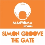 SIMON GROOVE - The Gate (Front Cover)