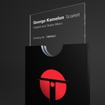 GEORGE KAMELON - Scarlett (Front Cover)