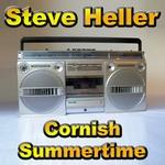 STEVE HELLER - Cornish Summertime (Front Cover)