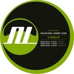 NATALINO NUNES - Le Cercle EP (Front Cover)