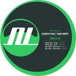 DANI SBERT/ALBERTO RUIZ - Circle EP (Front Cover)