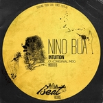 NINO BUA - Intuition (Front Cover)