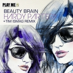 BEAUTY BRAIN - Hardy Parters (Front Cover)