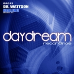 DR WATTSON - Healing (Front Cover)