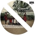 ALBER-T - E.P. La Tribu (Front Cover)