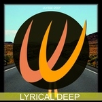 VARIOUS - LYRICAL DEEP (Front Cover)