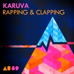 KARUVA - Rapping & Clapping (Front Cover)