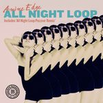 AMINE EDGE - All Night Loop (Front Cover)