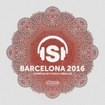 VARIOUS - Barcelona 2016 (Front Cover)