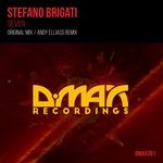 STEFANO BRIGATI - Seven (Front Cover)