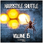 VARIOUS - Hardstyle Shuttle Vol 15 (Front Cover)