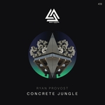 RYAN PROVOST - Concrete Jungle (Front Cover)