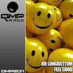 JOE LONGBOTTOM - Feel Good (Front Cover)