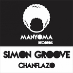 SIMON GROOVE - Chanflazo (Front Cover)
