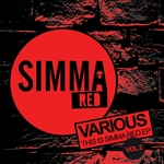This Is Simma Red Vol 2 EP