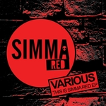 This Is Simma Red EP