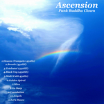 PUNK BUDDHA CLOWN - Ascension (Front Cover)
