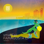 SMALLFALL - Famagusta EP (Front Cover)
