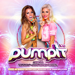 Pump It Vol 13 (World Edition) (Mixed By The Twins, Johny Laytex & Bonkerz)