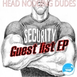 The Guest List EP